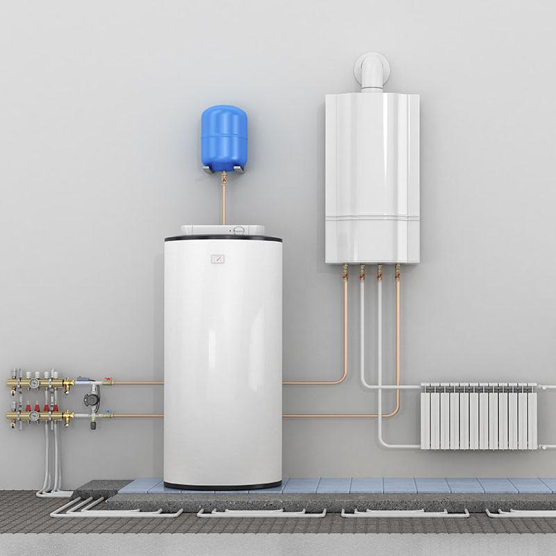 Φυσικό Αέριο για το σπίτι