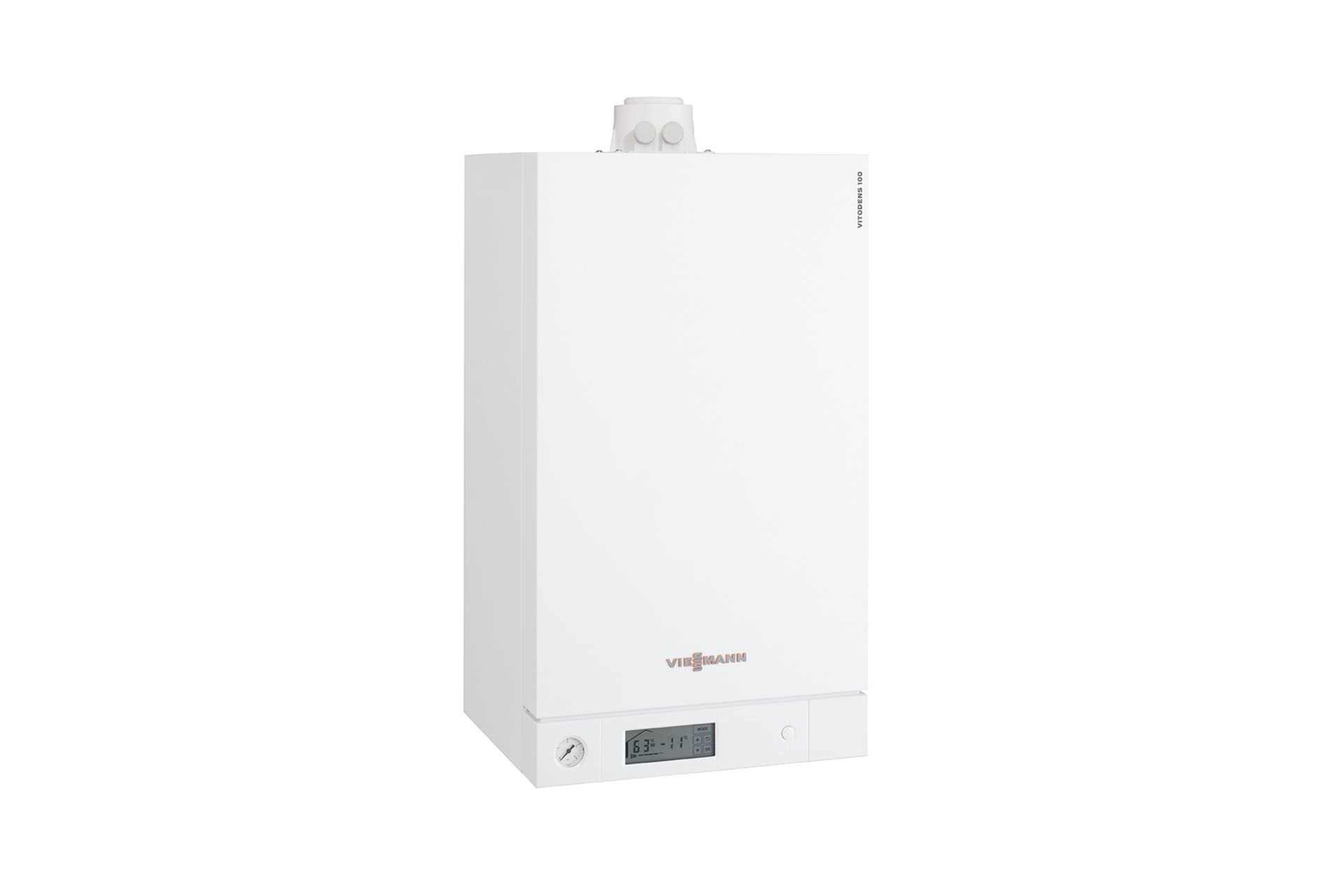 Vitodens 100 W Multitherm