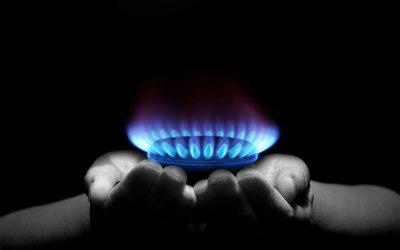 Η εγκατάσταση Φυσικού Αερίου